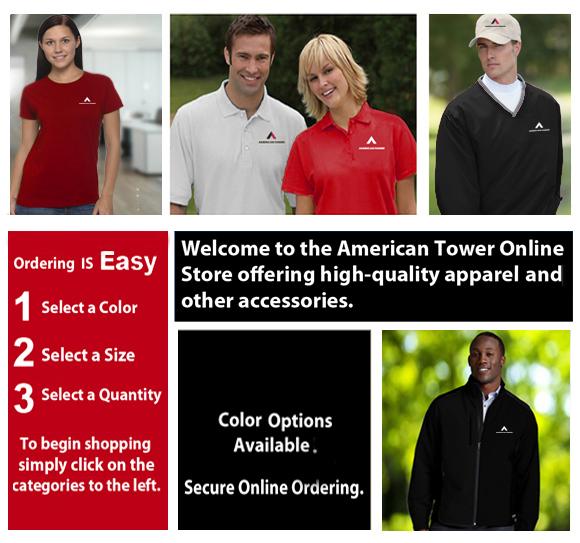 american tower online store. Black Bedroom Furniture Sets. Home Design Ideas