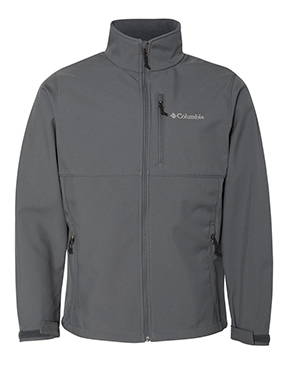Ascender™ Columbia Softshell Jacket