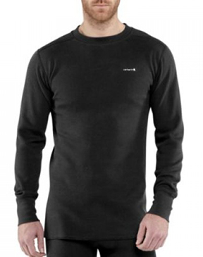 Base Force Ctn Super Cold Weather Thermal Crew