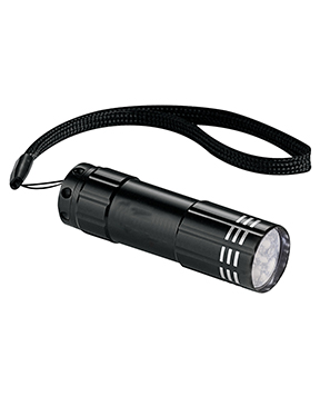 Garrity® 9 LED Flashlight