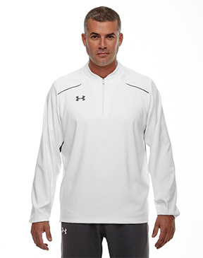 Under Armour Men's Ultimate Long Sleeve Windshirt
