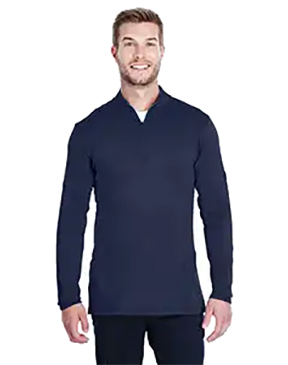 Under Armour Men's Spectra Quarter-Zip Pullover