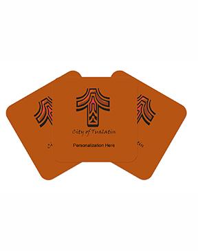 Cork Coasters (Unit of 4)