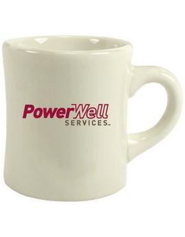 8 oz. Ceramic Mug
