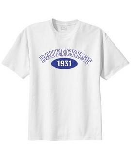 -Short Sleeve T-Shirt - ADULT