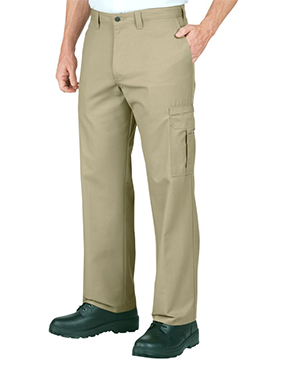 Dickies Men's 7.75 oz. Premium Industrial Cargo Pant