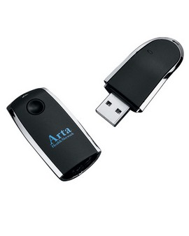 Laser Pointer USB Flash Drive v.2.0 - 1GB
