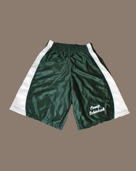 Dazzle Shorts - Adult