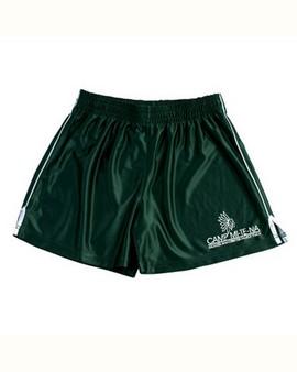 Camp MI-TE-NA Youth Basketball Shorts