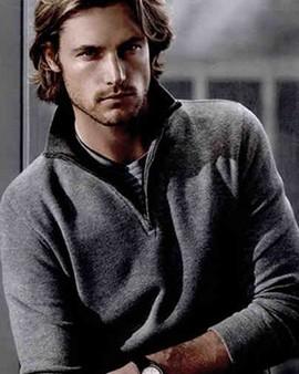 Calvin Klein® Men's Wool Sweater