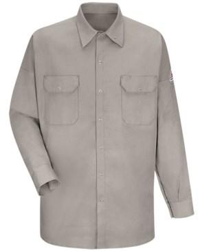 FR Welding Work Shirt