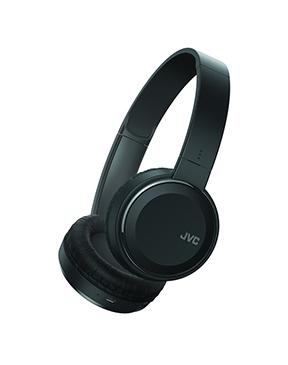 JVC Wireless Bluetooth Lightweight Headphones