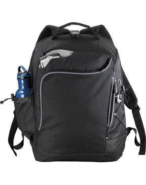 Summit Checkpoint-Friendly Compu-Backpack
