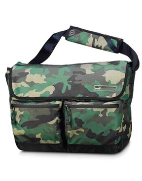 Puma - 23L Outlander Shoulder Bag