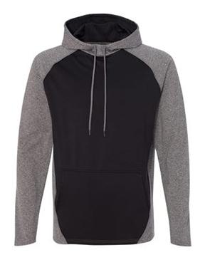 Augusta Sportswear - Zeal Hooded Pullover Sweatshirt