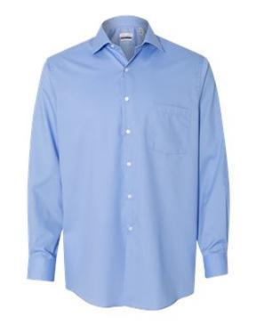 Van Heusen - Flex Collar Long Sleeve Shirt