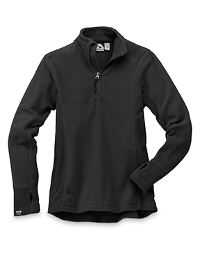 Brita - Drop Needle Microfleece Pullover