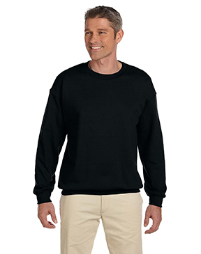 Jerzees Adult 9.5 oz. Super Sweats® NuBlend® Fleece Crew