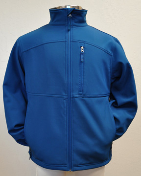 Mens Downtown Softshell Jacket