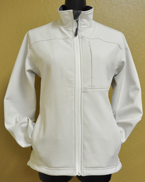 Ladies Downtown Softshell Jacket
