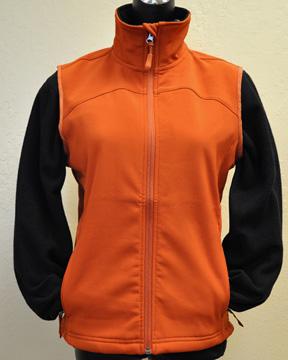 Ladies Uptown Softshell Vest