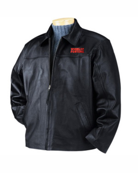 Napa Driving Jacket