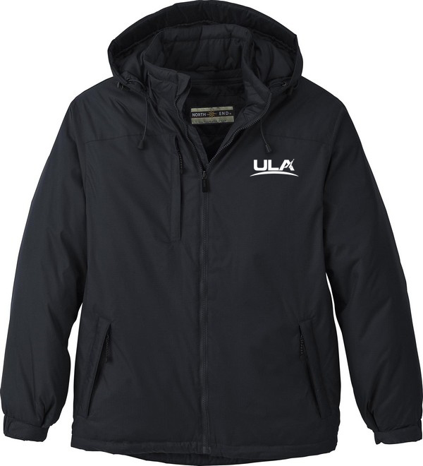 MEN'S HI-LOFT INSULATED JACKET