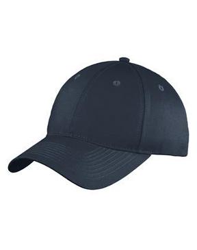 Port & Company ®  Six-Panel Unstructured Twill Cap