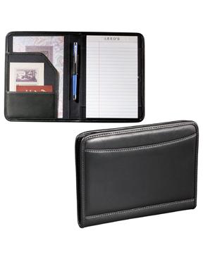 Millennium Leather Jr. Writing Pad