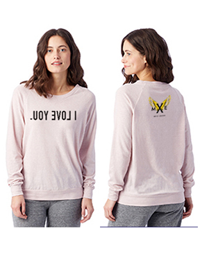 Alternative Ladies' Slouchy Eco-Jersey™ Pullover