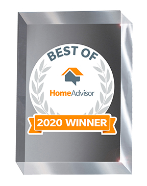Best Of Acrylic Block Award