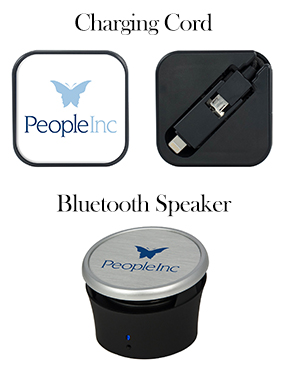 Bluetooth Speaker & Charging Cord