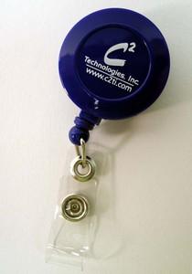 C2 Technologies Badge Holder