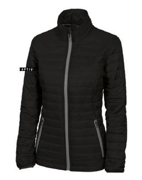 Aptiv Ladies Quilted Jacket