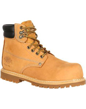 "Dickies® Raider 6"" Work Boot"