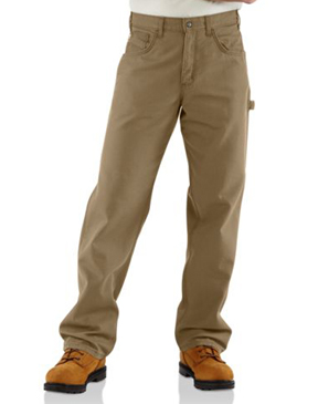 Flame Resistant Midweight Canvas Jean