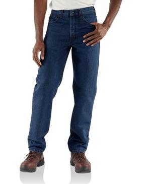 Flame Resistant Heavyweight Denim Jean