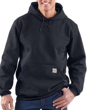 Flame Resistant heavyweight Hooded Sweatshirt