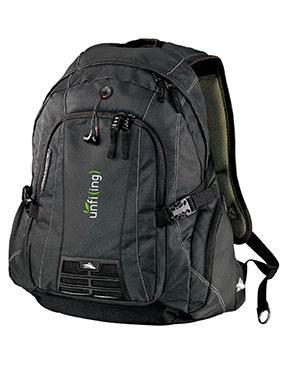 High Sierra Magnum Compu-Backpack - unfi(ing)