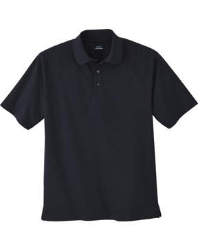 Poly Wicking Polo Shirt