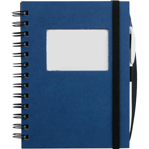 Frame Rectangle Hardcover JournalBook