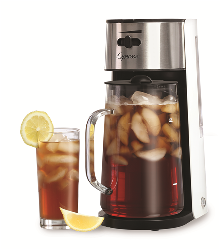 Jura Capresso Iced Tea Maker
