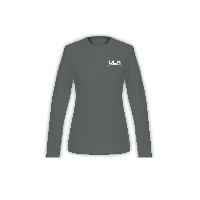 Ladies' Past Mission Long Sleeve, Click item for all missions
