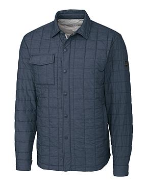 Men's Rainier Shirt Jacket - Big & Tall