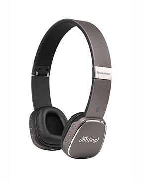 Brookstone® Pro Bluetooth® Headphones