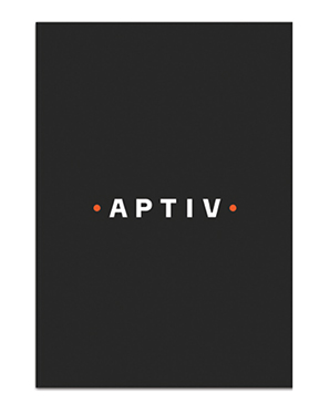 Aptiv Flexible Notebook