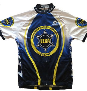 Verge Bike Jersey - Old Style