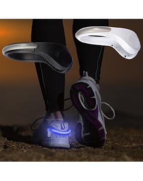 LED Shoe Safety Light