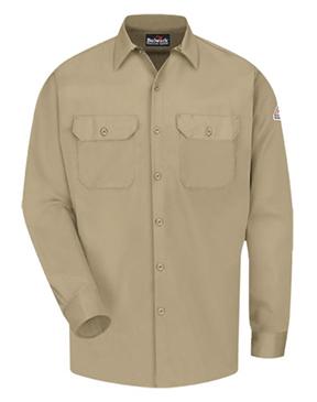 7 Oz Work Shirt