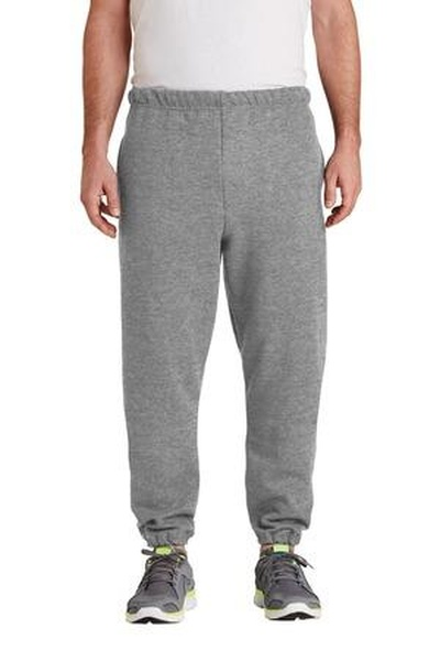 JERZEES ®  SUPER SWEATS ®  - Sweatpant with Pockets.  4850MP